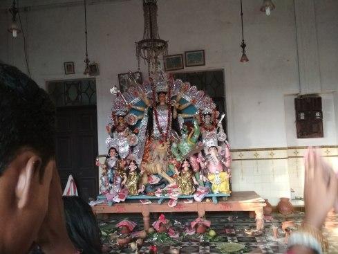 KASHIPUR-PURULIYA-RAJBARI